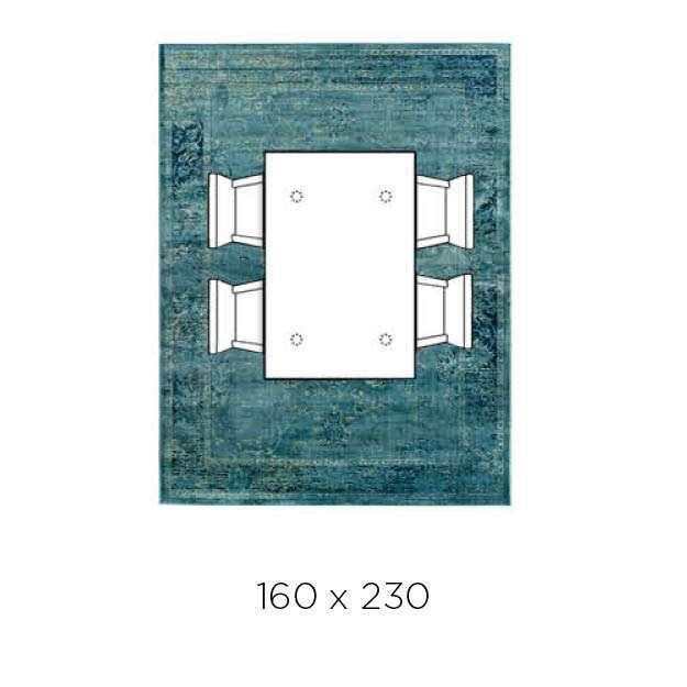 160 X 230
