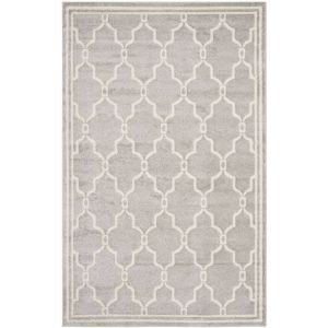 Geometric Accent Rug, AMT414