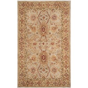 Traditional Area Rug, AN516