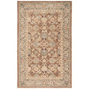Traditional Area Rug, AN549