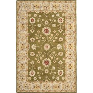 Traditional Area Rug, AN562