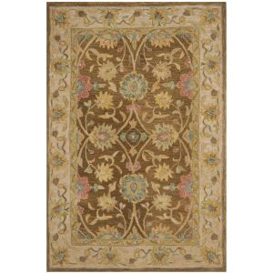 Traditional Area Rug, AN580
