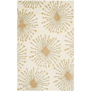 Contemporary Area Rug, BEL123