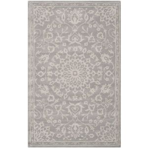 Contemporary Area Rug, BEL446