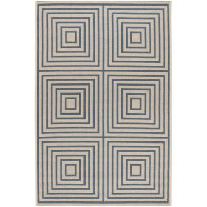 Contemporary Runner Rug, BHS123