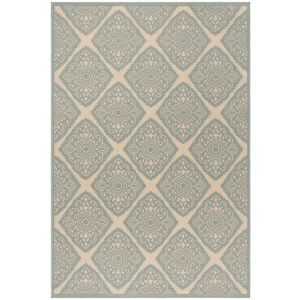 Contemporary Runner Rug, BHS132