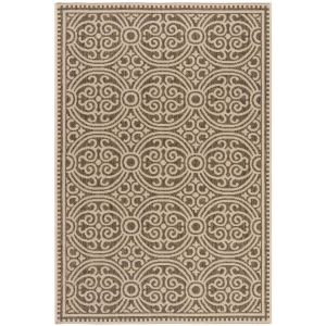 Contemporary Runner Rug, BHS134