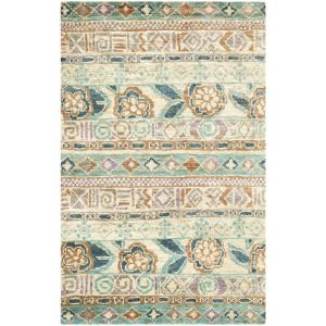 Casual Area Rug, BOH636