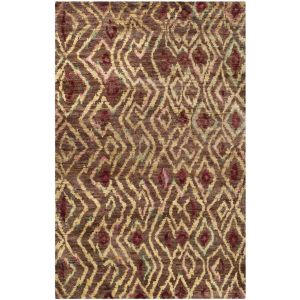 Casual Area Rug, BOH637