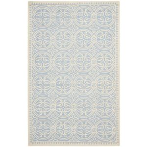 Contemporary Runner Rug, CAM123