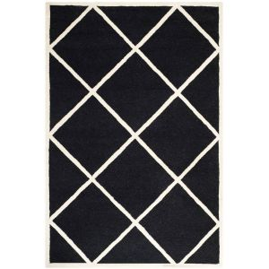 Contemporary Area Rug, CAM136