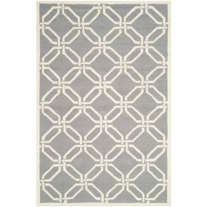 Contemporary Area Rug, CAM311