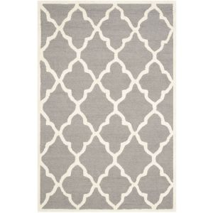 Contemporary Area Rug, CAM312