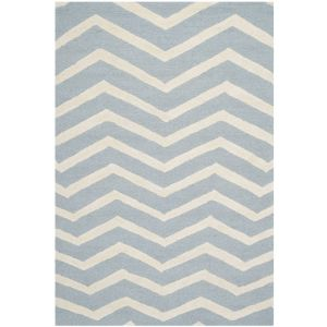 Contemporary Runner Rug, CAM714