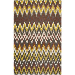 Cotton Area Rug, CDR145