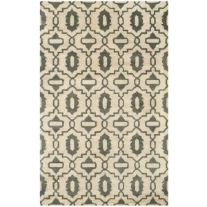 Contemporary Area Rug, CHT632