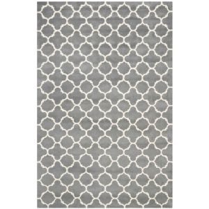 Contemporary Area Rug, CHT717