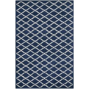 Contemporary Accent Rug, CHT721