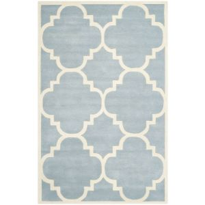 Contemporary Area Rug, CHT730