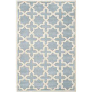 Contemporary Area Rug, CHT732