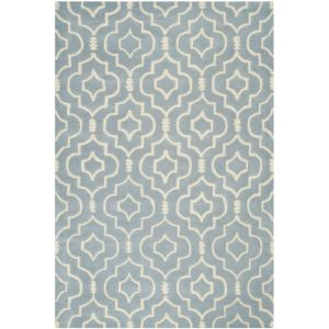 Contemporary Runner Rug, CHT736