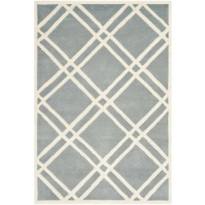 Contemporary Area Rug, CHT740