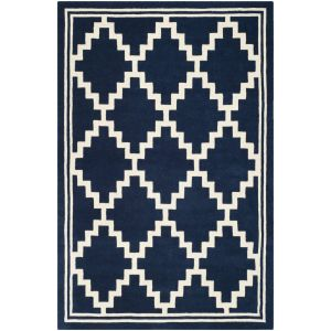 Contemporary Area Rug, CHT743
