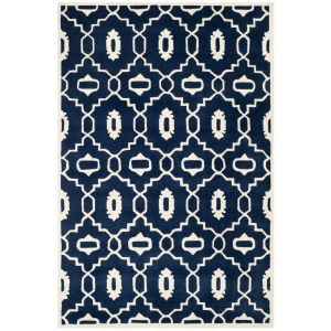 Contemporary Area Rug, CHT745