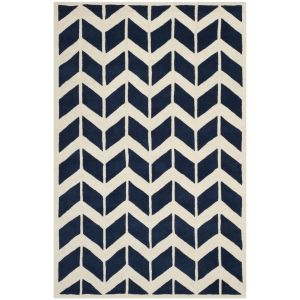 Contemporary Runner Rug, CHT746