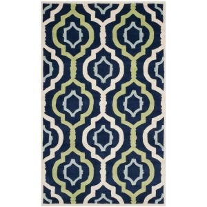 Contemporary Runner Rug, CHT747