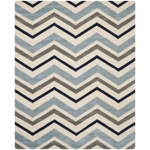 Contemporary Runner Rug, CHT749