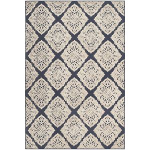 Contemporary Area Rug, COT907