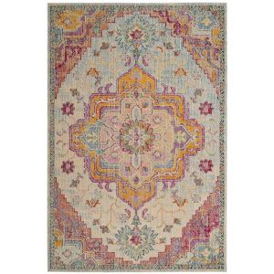Transitional Runner Rug, CRS501