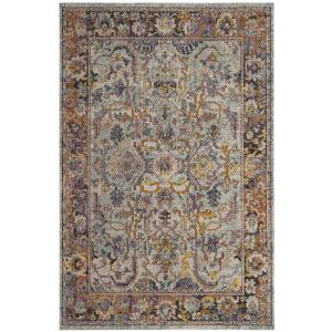 Transitional Runner Rug, CRS504