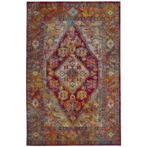Transitional Runner Rug, CRS507