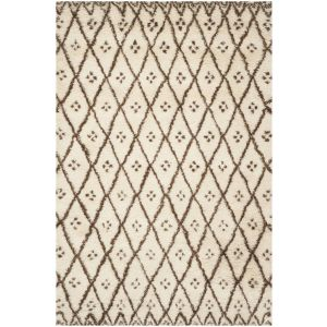 Moroccan Area Rug, CSB839