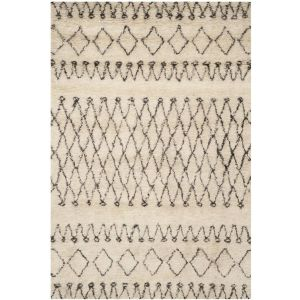 Moroccan Area Rug, CSB851