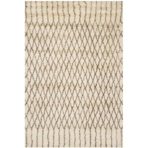 Moroccan Area Rug, CSB860