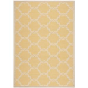 Contemporary Accent Rug, CY6009