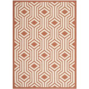 Contemporary Accent Rug, CY6113