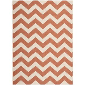 Contemporary Accent Rug, CY6244