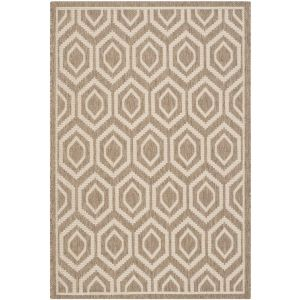 Contemporary Accent Rug, CY6902