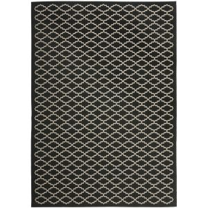 Contemporary Accent Rug, CY6919