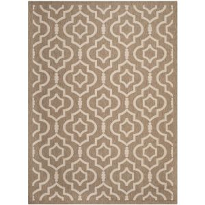 Contemporary Accent Rug, CY6926