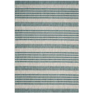 Contemporary Accent Rug, CY8062