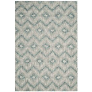 Contemporary Accent Rug, CY8463