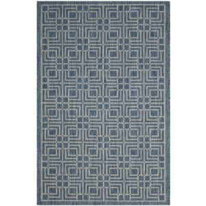 Contemporary Accent Rug, CY8467