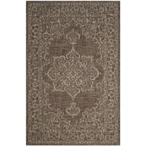 Contemporary Accent Rug, CY8481