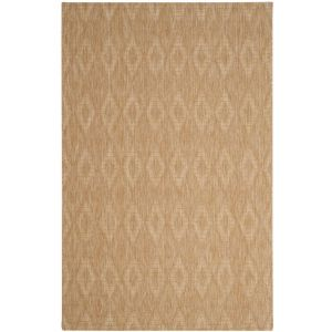 Contemporary Accent Rug, CY8522