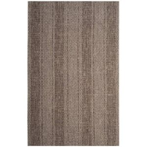 Contemporary Accent Rug, CY8736